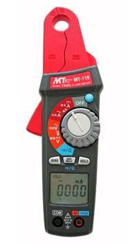 Mother Tool(マザーツール)微弱電流用AC/DCデジタルクランプメータMT-119