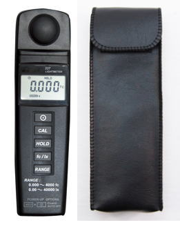 Mother Tool(マザーツール)デジタル照度計MT-337