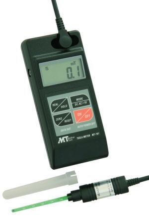 Mother Tool(マザーツール)ハンディーテスラメーターMT-701