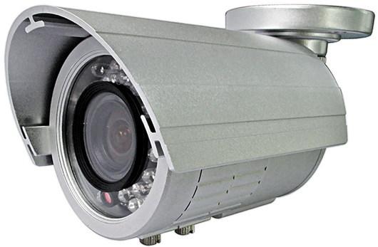Mother Tool(マザーツール)52万画素CCD搭載 防水型高画質Day&Nightカメラ