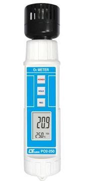Mother Tool(マザーツール)ハンディタイプデジタル酸素濃度計(O2)メーターPO2-250
