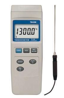 Mother Tool(マザーツール)Pt100Ω対応デジタル温度計TM-936