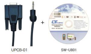 Mother Tool(マザーツール)RS-232CインターフェースキットUPCB-01+SW-U801