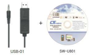 Mother Tool(マザーツール)USBケーブルインターフェースキットUSB-01+SW-U801