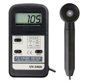 Mother Tool(マザーツール)デジタル紫外線強度計UV-340A