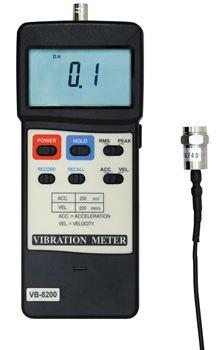 Mother Tool(マザーツール)デジタル振動計VB-8200