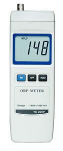 Mother Tool(マザーツール)デジタル酸化還元電位計(ORP)メータYK-23RP