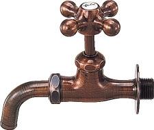 カクダイ 万能ホーム水栓 凍結防止つき 13