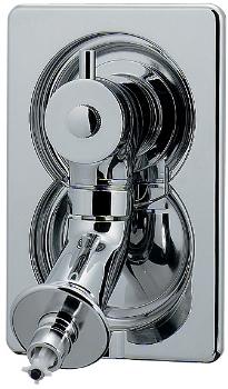 カクダイ 洗濯機用水栓