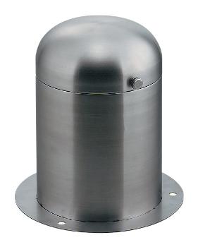カクダイ 立型散水栓ボックス