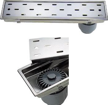 カクダイ 浴室用排水ユニット 150×450mm