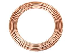 なまし銅管(コイル銅管)1/2(12.7mm)×1.0×20m