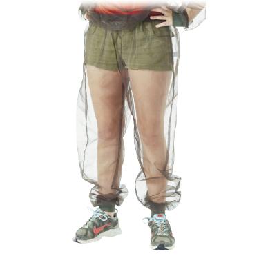 米国で20年以上続くロングセラー 超激得SALE BuGBaffler社 買物 虫よけズボン XXLサイズ