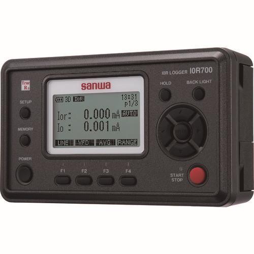 サンワ(SANWA)I0Rロガー I0R700