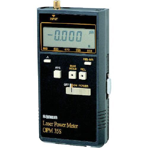 サンワ(SANWA)レーザーパワーメーター OPM35S