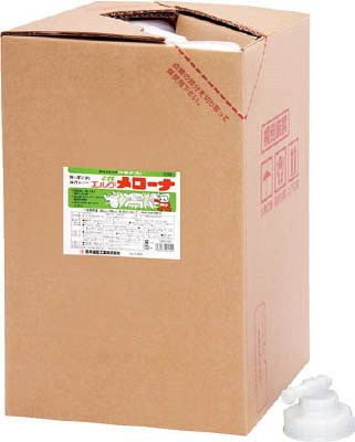 鈴木油脂メローナ(全体洗い) 18L(バッグインボックス)S-534