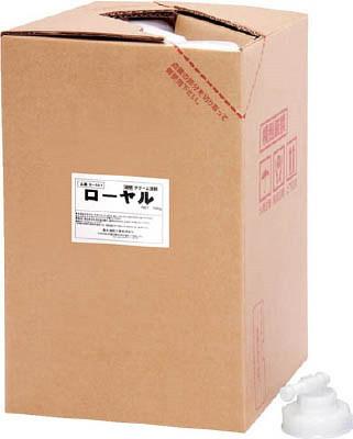 鈴木油脂ローヤルバッグインボックス 16kgS-541
