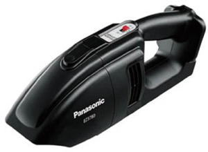 Panasonic(パナソニック)工事用充電パワークリーナー10.8V/12V 本体のみ(充電器、電池なし) EZ3780
