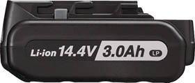 Panasonic(パナソニック)リチウムイオン電池パック 14.4V 3.0Ah EZ9L46