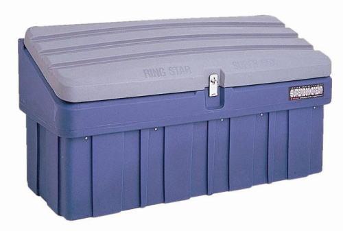 RINGSTAR(リングスター)大型車載工具箱スーパーボックスグレート(中皿付)1100×580×695mmSG-1000