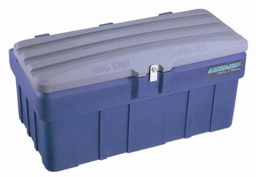 RINGSTAR(リングスター)大型車載工具箱スーパーボックスグレート1110×615×530mmSGF-1000