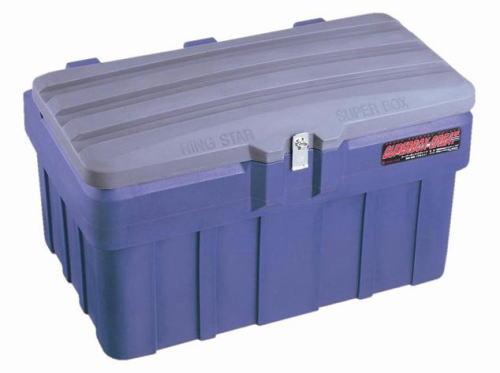RINGSTAR(リングスター)大型車載工具箱スーパーボックスグレート925×615×530mmSGF-900