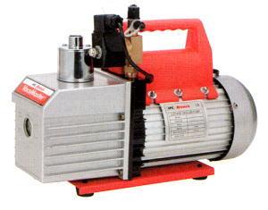 ROBINAIR(ロビネア)逆流防止電磁弁付真空ポンプ15801J