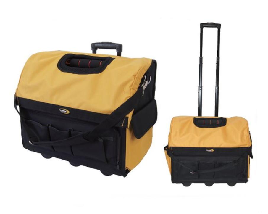 ブランド激安セール会場 永遠の定番モデル アックスブレーン ツールキャリーバッグ AXE-CB50