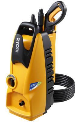 RYOBI(リョービ)高圧洗浄機AJP-1520SP
