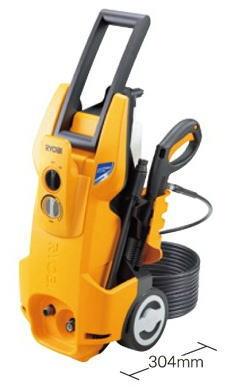 RYOBI(リョービ)高圧洗浄機AJP-1700V
