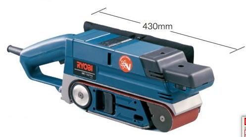 RYOBI(リョービ)ベルトサンダーBE-3210