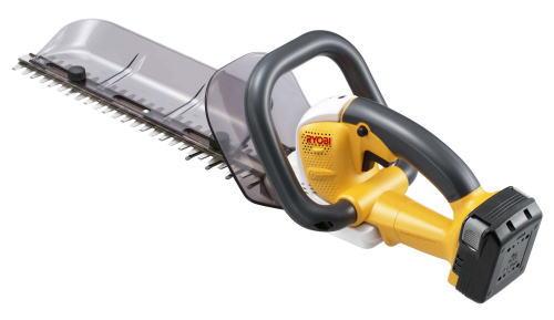 RYOBI(リョービ)充電式ヘッジトリマ高級刃刈り込み幅 360mmBHT-3630