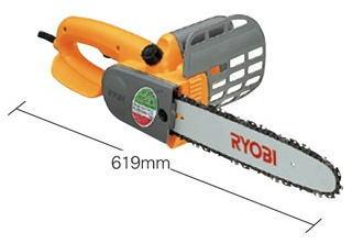 RYOBI(リョービ)電気式チェンソー有効切断300mmCS-3010S