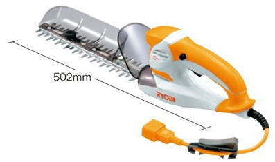 RYOBI(リョービ)ヘッジトリマスタンダード刃刈り込み幅 260mmHT-2610