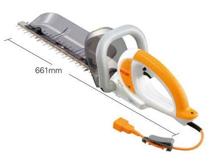 RYOBI(リョービ)ヘッジトリマスタンダード刃刈り込み幅 350mmHT-3521