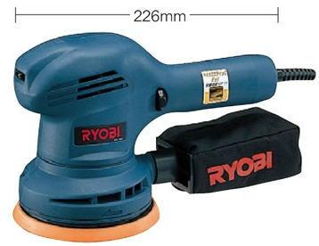 RYOBI(リョービ)サンダポリッシャRSE-1250