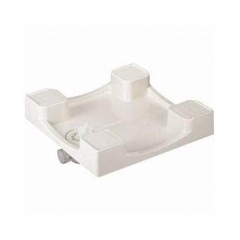 サンエイ(三栄水栓)洗濯機パン 640X640H5412-640