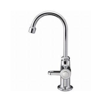 サンエイ(三栄水栓)立形自在水栓寒冷地用キッチン用(パーティーシンク用)JA546HCV-13