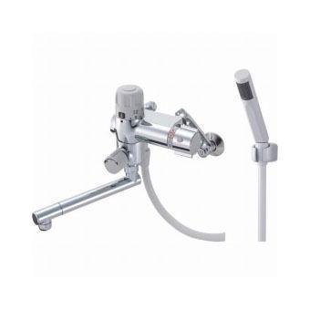 サンエイ(三栄水栓)サーモシャワー混合栓(定量止水)バスルーム用SK1853D