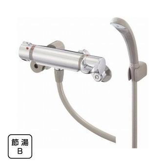サンエイ(三栄水栓)サーモシャワー混合栓バスルーム用SK1861C-N