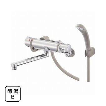 サンエイ(三栄水栓)サーモシャワー混合栓寒冷地用バスルーム用SK1861CK