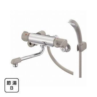 サンエイ(三栄水栓)サーモシャワー混合栓寒冷地用バスルーム用SK1861DK