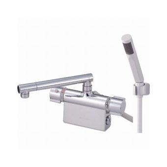 サンエイ(三栄水栓)サーモデッキシャワー混合栓バスルーム用SK7850D