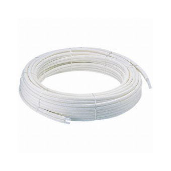 サンエイ(三栄水栓)保温材付ペア樹脂管 50mT421-862-10A