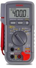 サンワ(SANWA)デジタルマルチメータ(パソコン接続型) PC20