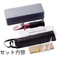 SATO(佐藤计量器)手头拥有弯曲计面条汤浓度计SK-201R