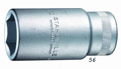STAHLWILLE(スタビレー) 3/4SQ六角ディープソケット 36mm