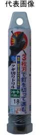 STAR-M(スターエム)No.9L クギ切りドリル ロング 32mm