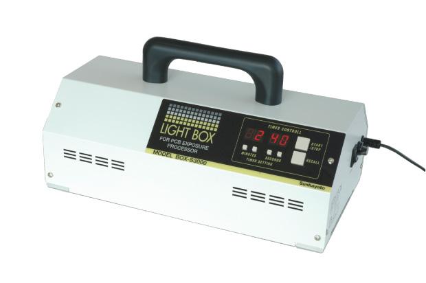サンハヤト(Sunhayato) ライトボックス BOX-S3000