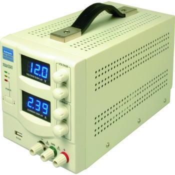 サンハヤト(Sunhayato) 実験用直流安定化電源 DK-3050U